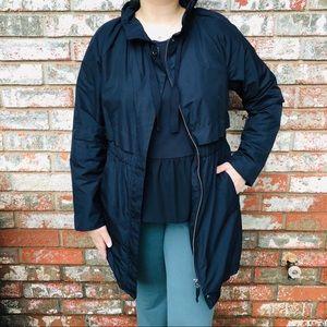 Black Dressy Loft Jacket - Size MP